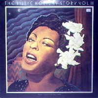 Cover of The Billie Holiday Story Vol. 3/3