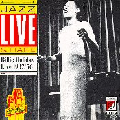 Cover of Live 1937/56