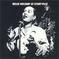 Cover of At Storyville
