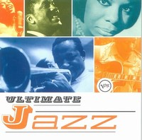 Cover of Ultimate Jazz