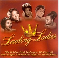 Cover of Leading Ladies - Vol. 1/3