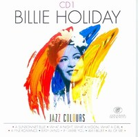 Cover of Jazz Colours - Vol. 1/5