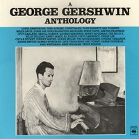 Cover of A George Gershwin Anthology