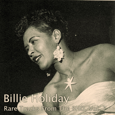 Cover of Rare Tracks From The BHD, Vol.7 (1956)