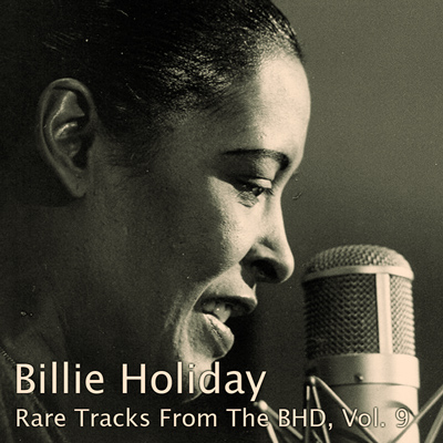 Cover of Rare Tracks From The BHD, Vol.9 (1958)