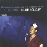 Cover of Essential Billie Holiday, The, Vol. 1/3