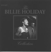 Cover of The Billie Holiday Collection, CD 2/2