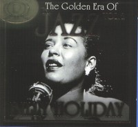 Cover of The Golden Era Of Jazz Vol.2, CD 2/2