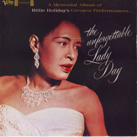 Cover of Greatest Performances… The Unforgettable Lady D (7