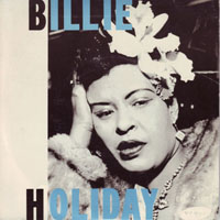 Cover of Billie Holiday (7