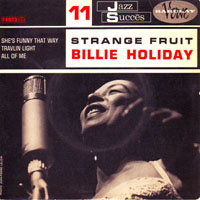 Cover of Strange Fruit (7
