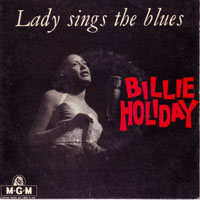 Cover of Lady Sings The Blues (7
