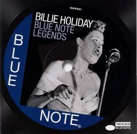 Cover of Blue Note Legends