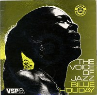 Cover of The Voice Of Jazz, Vol. 2/2