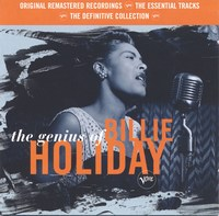 Cover of The Genius Of Billie Holiday, Vol. 2/2