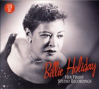 Cover of Her Finest Studio Recordings, Vol. 2/3