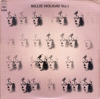 Cover of Billie Holiday, Vol. 1/5