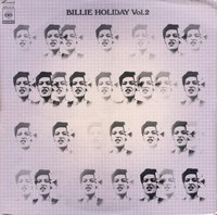 Cover of Billie Holiday, Vol. 2/5