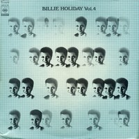 Cover of Billie Holiday, Vol. 4/5