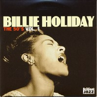 Cover of Kind Of Holiday Vol. 06/10 - The 50's Vol. 1