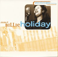 Cover of More Billie Holiday