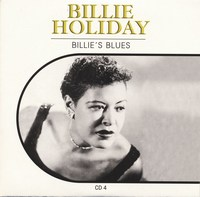 Cover of Hall Of Fame Vol. 4/5 - Billie's Blues