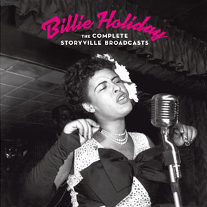 Cover of The Complete Storyville Broadcasts, Disc 1/2