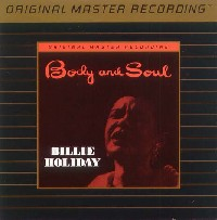 Cover of Body And Soul