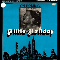 Cover of On Holiday