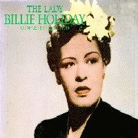 Cover of The Lady - Billie Holiday - Complete Collection, Vol. 1/8