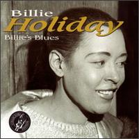 Cover of Billie's Blues