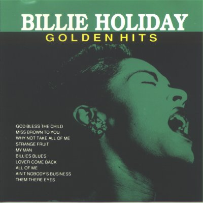 Cover of Golden Hits