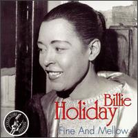 Cover of Fine And Mellow