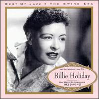 Cover of Her Best Recordings: 1935-1942