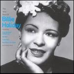 Cover of The Very Best Of Billie Holiday