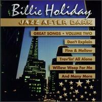 Cover of Jazz After Dark, Vol. 2