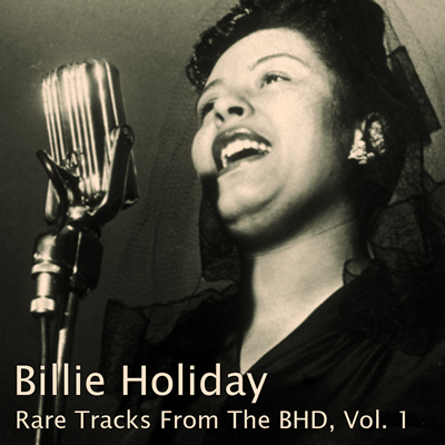Cover of Rare Tracks From The BHD, Vol.1 (1935-1941)