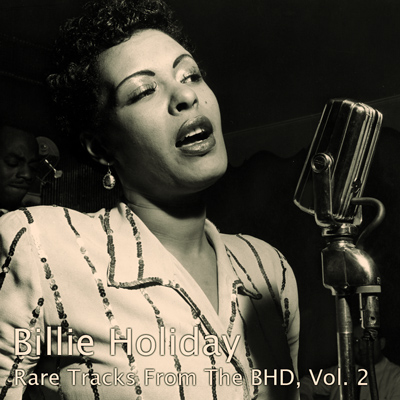 Cover of Rare Tracks From The BHD, Vol.2 (1942-1945)