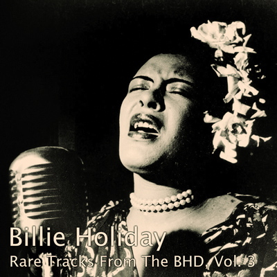 Cover of Rare Tracks From The BHD, Vol.3 (1946-1947)