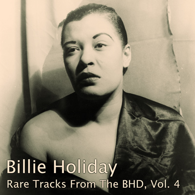 Cover of Rare Tracks From The BHD, Vol.4 (1948-1949)