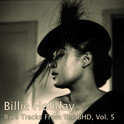 Cover of Rare Tracks From The BHD, Vol.5 (1949-1953)