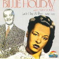 Cover of Lady Day And Prez 1937-1941