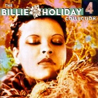 Cover of The Billie Holiday Collection, Vol.4