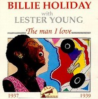 Cover of The Man I Love 1937-1939