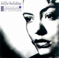 Cover of Billie Holiday With Teddy Wilson & His Orchestra