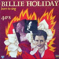 Cover of Born To Sing 40's