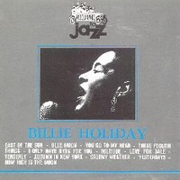 Cover of Welcome To Jazz - Billie Holiday