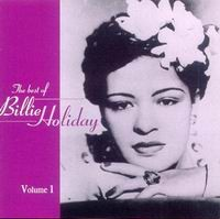 Cover of The Best Of Billie Holiday, Vol.1