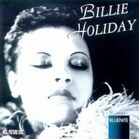 Cover of Billie Holiday (incl. Picture Disc)