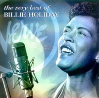 Cover of The Very Best Of Billie Holiday, Vol.1